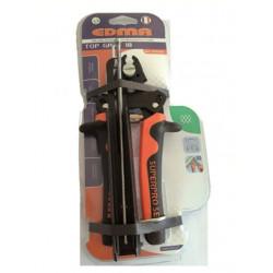 Grapadora Cercados 18mm Man Clavex Topgraft Con Cargador 220