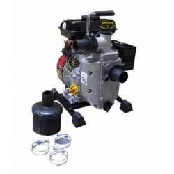 Motobomba 2,5cv 97cc 12000l/h 4tiempos