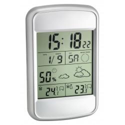 Estacion Meteorologica C/sensor Temperatura 351123 Herter