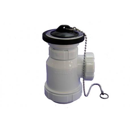 Sifon Botella Valvula Ø70 - 1 1/2  T-3