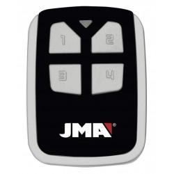 Mando Distancia Garaje Evolutivo M-SP2 Negro JMA