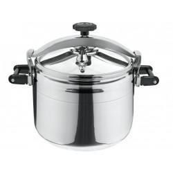 Olla A Presion Aluminio Recta Chef 22lt