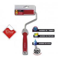 Rodillo Pint Mini 11 Cm Aca.extraf Hierro-metal Rulo Pluma