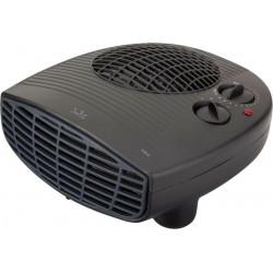 Calefactor Electrico Horizontal Jata 2000w Tv63