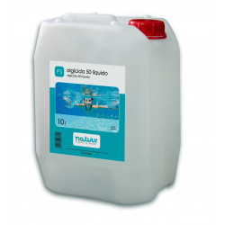 Antialgas Pisc. Conc. Natuur Nt100248 10 Lt