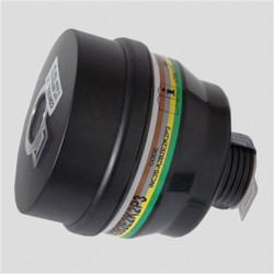 Filtro Particulas Abek2p3 Rosca Rd40 Para Mascara 81000