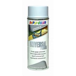 Imprimacion Universal Gris Aplicación Pintura Spray 400ml