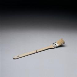Paletina Radiadores Plana 40mm Cerda Pura M/madera Tratada