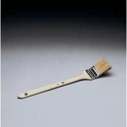 Paletina Radiadores Plana 60mm Cerda Pura M/madera Tratada