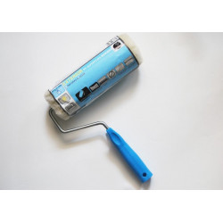 Rodillo Pint 22 Cm Sup.rug Agua Ext. Universal