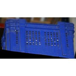 Contenedor - Azul 9621 Unidad  Cajon 60x80 C/tapa
