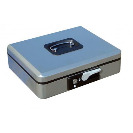 Caja Alhajas 250x180x90mm C/pulsad Vivah Pla N.3 Vh99775