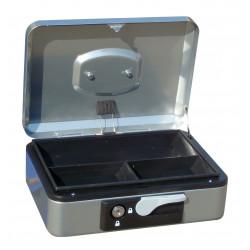 Caja Alhajas 300x240x90mm C/pulsad Vivah Pla N.4 Vh99776
