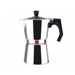 Cafetera Aluminio 9tz Kenia Magefesa