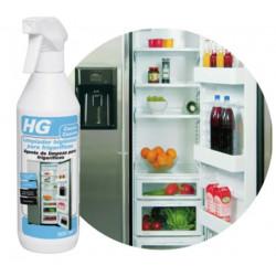 Limpiador Higienico Interior Frigorificos Spray 0,50lt Hg