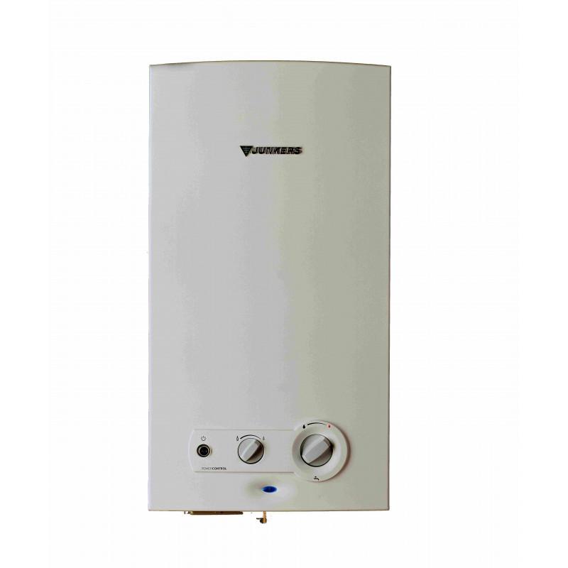 Comprar calentador bateria gas butano wr11 2b 11lt interio for Calentador gas butano junkers