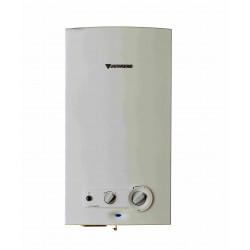 Calentador Bateria Gas Natural Wr11-2b 11lt Interi Junkers