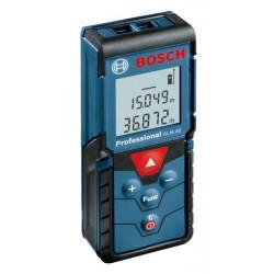 Medidor De Distancias Laser Hasta 40mt Glm40 0601072900