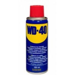 Lubricante Spray Wd-40  100ml.