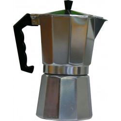 Cafetera Aluminio Tabi 3tz