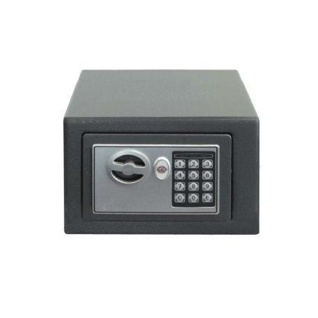 Caja Fuerte Seg Sobrep Elect 170x230x170mm Arregui