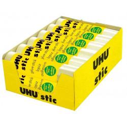 Pegamento Papel Carton 21 Gr Stic Barra Stick Uhu