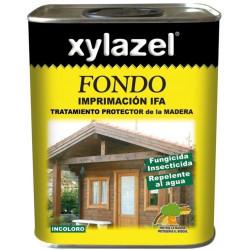 Fondo Imprimacion Para Madera Xylazel 2,5lt