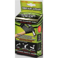 Cinta Reparadora Fibra De Vidrio 6x127cm Raptor Wrap