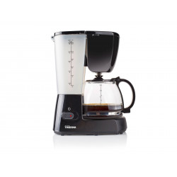 Cafetera Goteo 12tzas 800w Negra Tristar