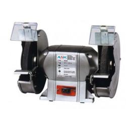 Esmeriladora Banco 250w Muela 150x20x12,7mm