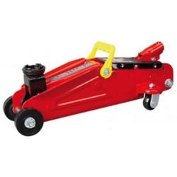 Gato Hidraulico Carretilla 2 Toneladas Altura 140 A 340mm