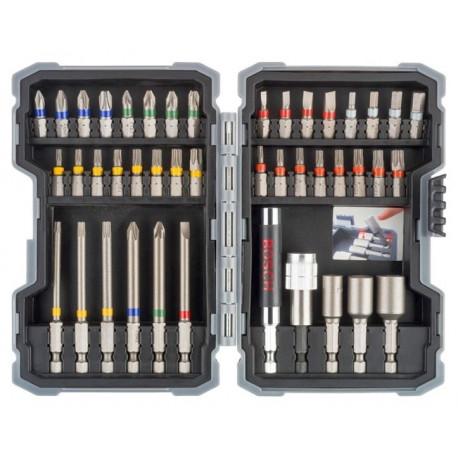 Accesorios Atornillar Estuche 43pz Profesional Bosch