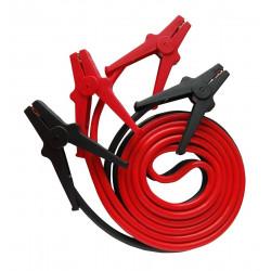 Pinzas Bateria Auto 500a Cable 16mmx3,0mt Bahco