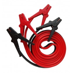Pinzas Bateria Auto 1000a Cable 25mmx3,5mt Bahco