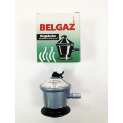 Regulador Gas Domestico 50gr Belgaz