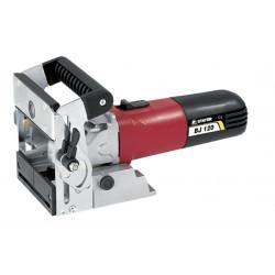 Engalletadora Elec 860w 0-15mm Bj 120 100x22x3,5mm Stayer
