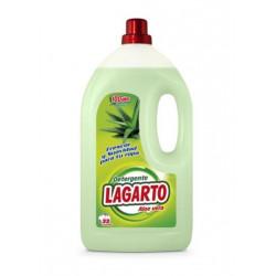 Detergente Limp Liq Aloe Vera Lagarto 3 Lt