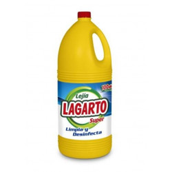 Lejia Super 5lt Lagarto