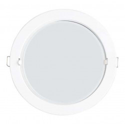 Downlight Redondo Tiberius Blanco E27 2x15w 4200k