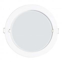 Downlight Redondo Tiberius Blanco E27 2x22w 6400k
