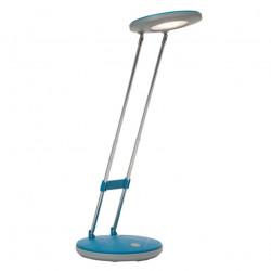 Flexo Sobremesa Ajustable Led 230lm Azul Venedig