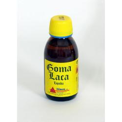 Goma Laca Liquida 125ml Agla101 Promade 2