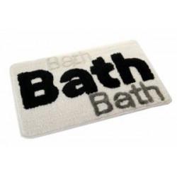 Alfombra Baño Bath Acrilico 70x45x1,20cm