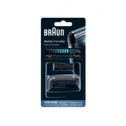 Lamina Afeitadora Elec Series 190, 170 Braun