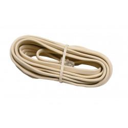 Cable Telefonico Macho Macho Tl-73-e