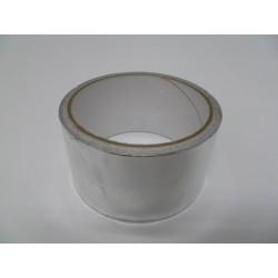 Cinta Adh 50mmx 10mt Aluminio Mo S&m 6