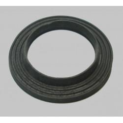 Junta Cisterna/inodoro Acople Plastico Negra Saneaplast