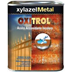 Aceite Antioxidante Incoloro Y Consolidante Del Oxido 375ml