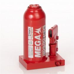 Gato Autom Hidraul Br02tm Botella Ro Mega