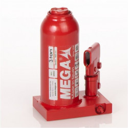 Gato Autom Hidraul Br03tm Botella Mega